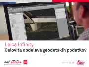 Geoservis LT2017 Infinity