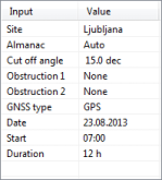 leica-geo-office satellite-availability input
