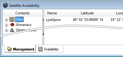 leica-geo-office satellite-availability window