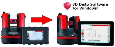 3D disto tablica windows 473