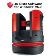 Leica 3D Disto for Windows 6.0