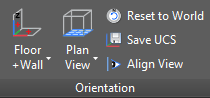 ui toolbar orientation