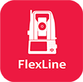 FlexLine Icon 120x120