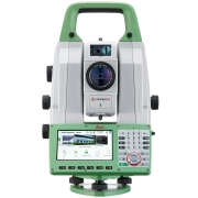 Leica Nova MS60 MultiStation (30 kHz)