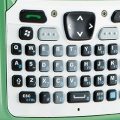 leica zeno-5 keyboard