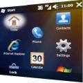 leica zeno-5 windows mobile