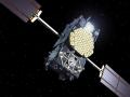 gnss satelit
